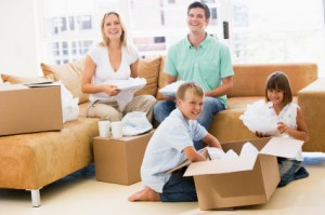 Self-Service Move vs. Hiring Professional Movers