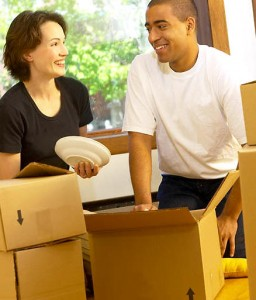 UHaul Los Angeles vs. Hiring Movers